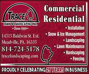 Trace Lawn and Landscaping